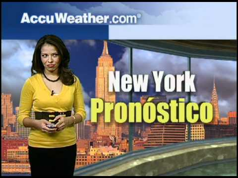 December 2009 AccuWeather Bloopers & Outtakes