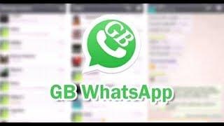Baixar whatsapp - WhatsApp Colorido - Baixar e Instalar GBWhatsapp Atualizado 2018