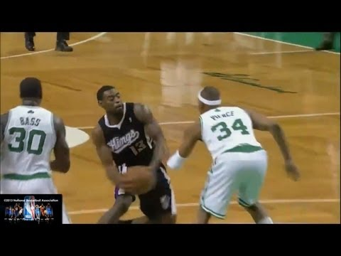 evans - Tyreke Evan's jumpers, spin moves, Euro steps, drives, stepback jumpers, crossovers, passing... Credits to the NBA, the sole owner of these highlights. tyrek...