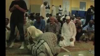 Bilal Show - 2011 Ramadan Iftar at First Hijrah in Washington DC