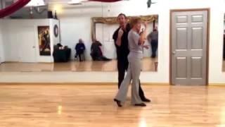 Swing Classes in Reno intermediate West Coast Swing