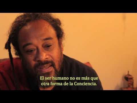 Mooji Video: A Change In Consciousness is Coming