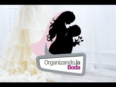 Video of organizando.la Boda