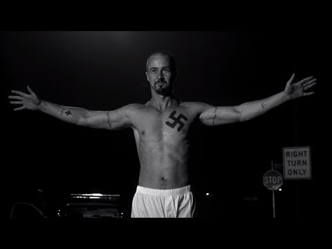 American History X - Official® Trailer [HD]