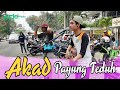 Payung Teduh - Akad (Cover versi Pengamen Ijen Malang) Mbois Lop