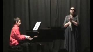 دختر بویر احمدی با اجرای بانو پری زنگنه و گیو پیانیست ۱۴ ساله