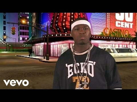 50 Cent - Heat (Official Music Video)