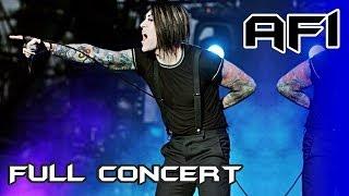 Video AFI Live at Winnie Roast 2006 (Full Concert) MP3, 3GP, MP4, WEBM, AVI, FLV Juni 2018