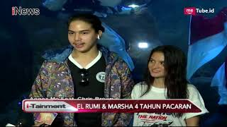 Download Video Sudah 4 Tahun Pacaran dengan Marsha Aruan, El Rumi Ungkapkan Rahasia Pacaran LDR - i-Tainment 28/08 MP3 3GP MP4