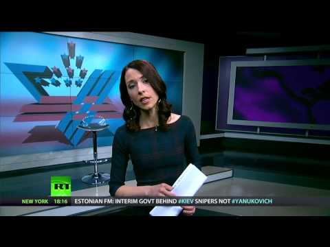 calls - Abby Martin Breaks the Set on the Media Craze over RT, the Dangers of Pesticides, Academy Award Distractions, AIPAC 2014, and a Small Victory for Barrett Bro...