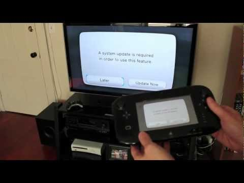 comment installer flash player sur wii u