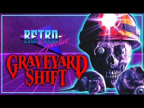 Graveyard Shift (1990) - Retro-Spective Movie Review