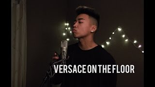Video Bruno Mars - Versace On The Floor (Cover By John Concepcion) MP3, 3GP, MP4, WEBM, AVI, FLV Maret 2017