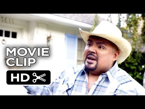 A Haunted House 2 Movie CLIP - Meet Miguel (2014) - Horror Comedy Sequel HD