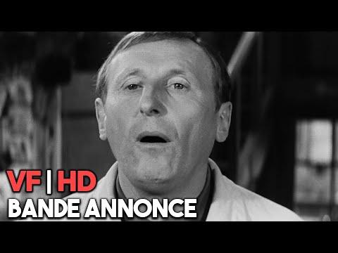 Le Magot de Josefa (1963) Bande Annonce VF [HD]