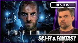 Nonton Infini - Movie Review (2015) Film Subtitle Indonesia Streaming Movie Download