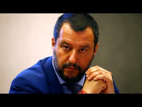 Asylpolitik: Italien verschärft Konfrontation, will Reform des Dublin-Abkommens