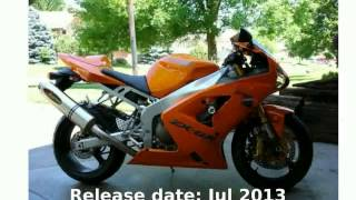 9. 2004 Kawasaki Ninja ZX-6R  Specification Features Details motorbike superbike Engine