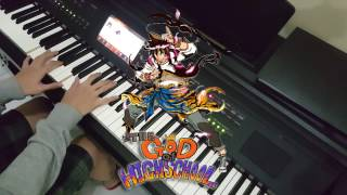 Video The God of Highschool - Fly To High MP3, 3GP, MP4, WEBM, AVI, FLV Maret 2018