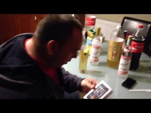 Apple iPhone 5s 16GB teszt videó