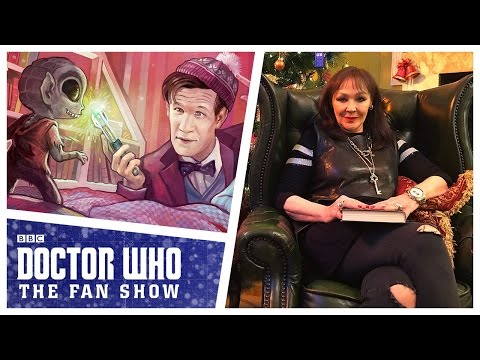 Doctor Who: The Fan Show - A Christmas Story with Frances Barber