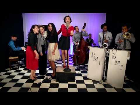 My Heart Will Go On – Postmodern Jukebox : Reboxed ft. Aubrey Logan