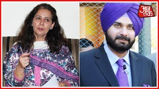 Video Sidhu's Wife Clarifies That Sidhu Has Formally Resigned From BJP MP3, 3GP, MP4, WEBM, AVI, FLV Maret 2019