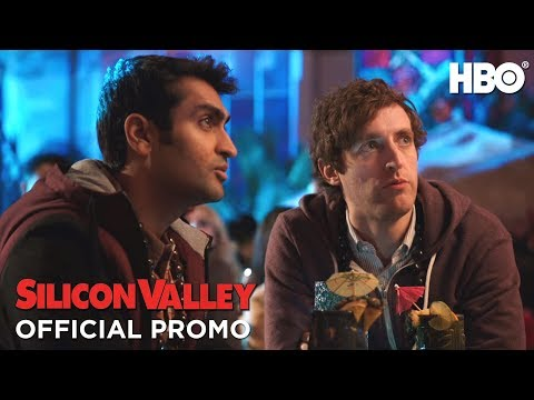 Silicon Valley 3.06 (Preview)