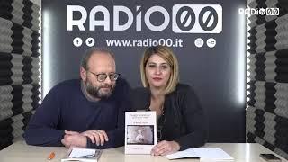 Sorsi di Poesia - Mariella Cuoccio - Radio 00
