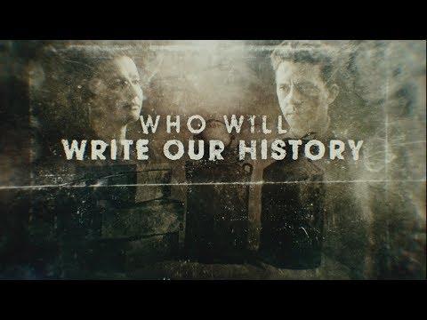 Preview Trailer Chi scriverà la nostra storia, trailer ufficiale italiano