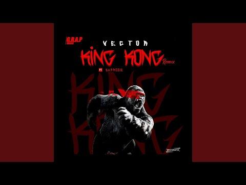 King Kong (Remix) (feat. Sarkodie)