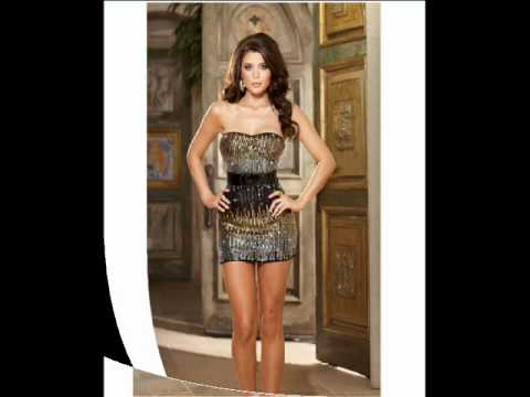 Dresses and  Clubwear Lingerie