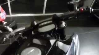 7. Ducati Diavel ''Cromo'' at ''Ducati France'' 162 Hp 2012 * see also Playlist