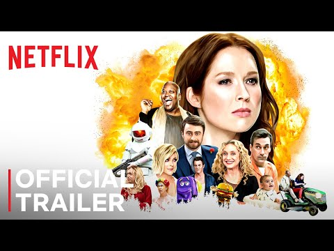 Unbreakable Kimmy Schmidt: Kimmy vs. The Reverend | Interactive Special Official Trailer | Netflix