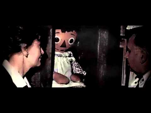 Terror en 3,2,1- Especial de Halloween- Español TheCrissAlfa (Slenderman, muñecas poseidas y mas)