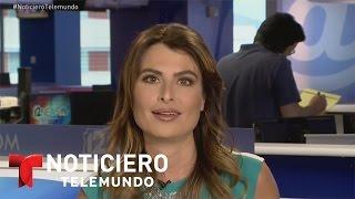 Polémica por periodista que pronuncia correctamente nombres en español | Noticiero | Noticias Telemu