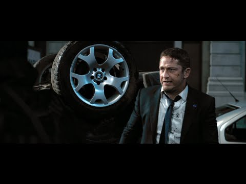 London Has Fallen (TV Spot 'Defend')