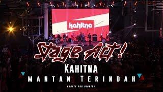 Kahitna - Mantan Terindah [Live at Open House Click Square]