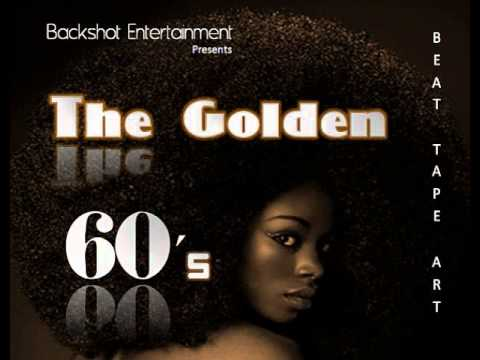 Backshot Entertainment  presents GODZ OF SOUL - The Golden 60´s