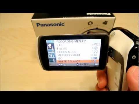Panasonic HX-DC1 - Full Buyers Review