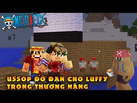 Minecraft One Piece Tập 7 : ÂN NHÂN CHOPPER !! Tigerr - Thời lượng: 14:26.