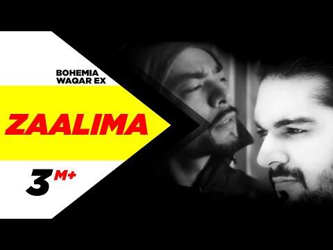 Zaalima | Waqar Ex Feat Bohemia