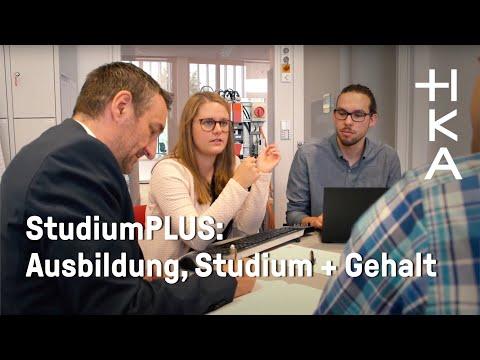 Trailer StudiumPLUS