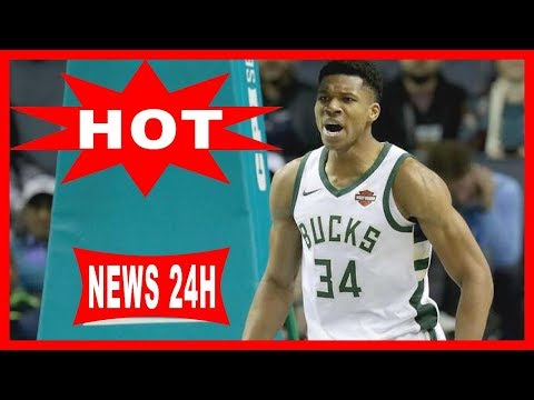Giannis Antetokounmpo admits to being overwhelmed as a rookie | 24H News