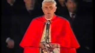 Benedetto XVI: Via Crucis 2006
