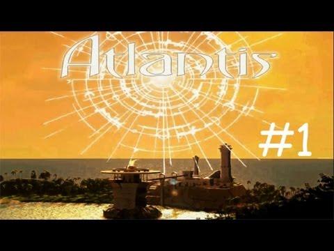 Atlantis: Zapomniane Opowieści #1