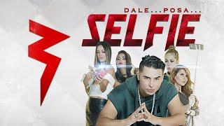 Selfie [Letra Oficial] - Reykon ® Video