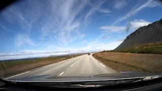 Borgarnes Iceland  City pictures : Iceland 20150723.1 Reykjavik to Borgarnes