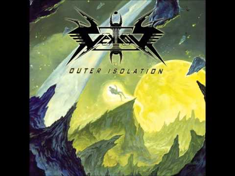 Vektor - Outer Isolation [Full Abum]