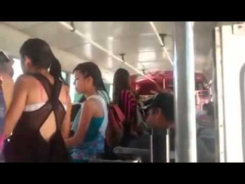 Conductor se pelea con pasajero por tarjeta del vivebus Chihuahua